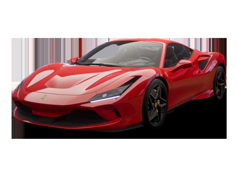 Coaching en Ferrari F8 Tributo au circuit de Haute Saintonge
